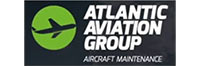 Atlantic Aviation Airport Maintenance Logo