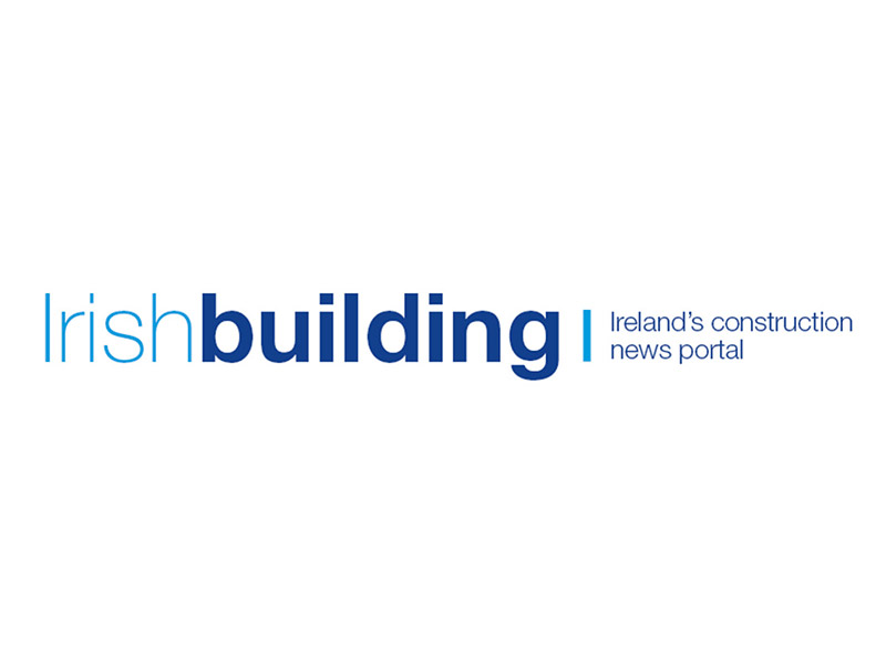 Irish Building Magazine Feature