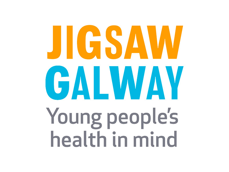 MJ Conroy Supports Jigsaw Galway